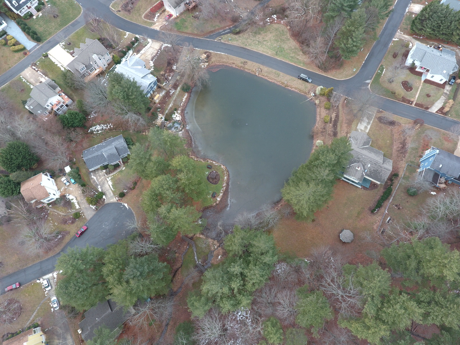 5 Questions to Ask a Pond Management Company / Platinum Ponds & Lake